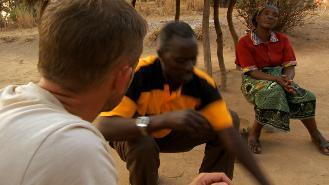 Zambia - Gaboon Viper