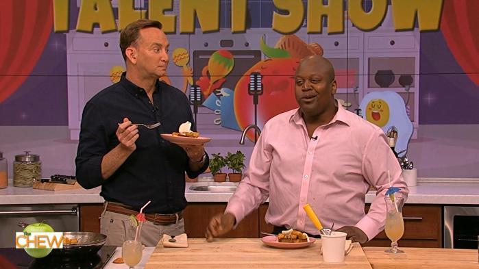 The Chew - May 22, 2017