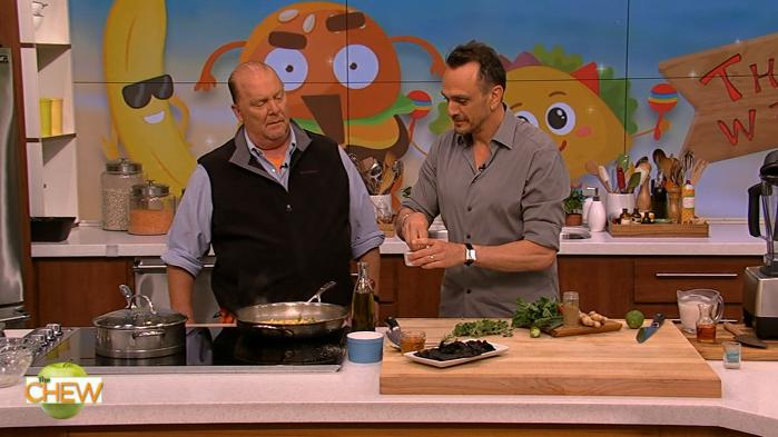 The Chew - May 24, 2017