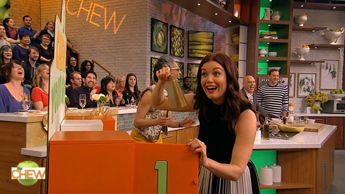 The Chew - May 16, 2017
