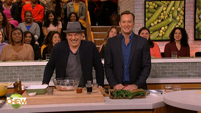 The Chew - July 14, 2017