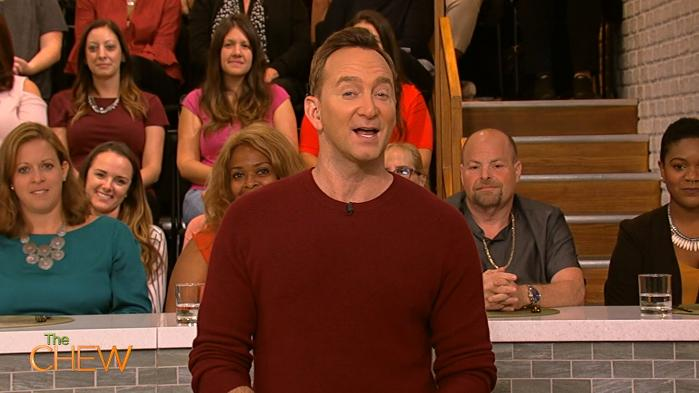 The Chew - September 21, 2017