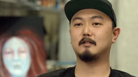 Chiwon An – Korean tattoo artist