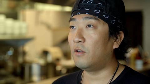 Koki Aihara – Japanese chef and restaurant owner