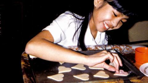 Kari Woo – Chinese Jewellery designer