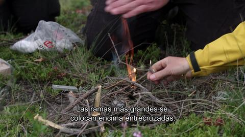 Episode Twenty Two – Intro to Survival and Bushcraft_Spanish