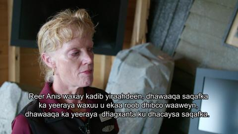 Episode Twenty Seven – Frank Slide (Somali)