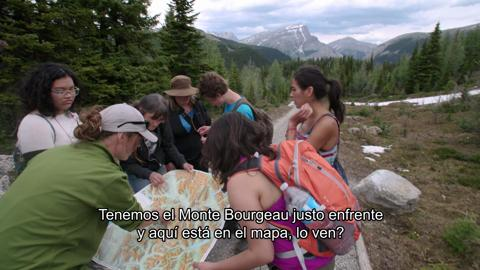 Episode Four – Hiking in Banff National Park (Spanish)