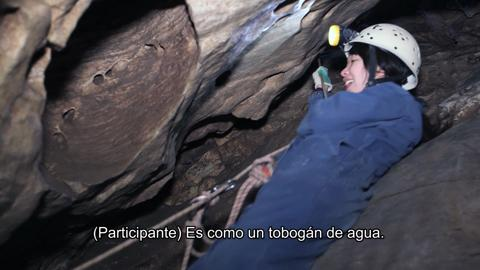 Episode Eight – Canmore Cave Tours (Spanish)