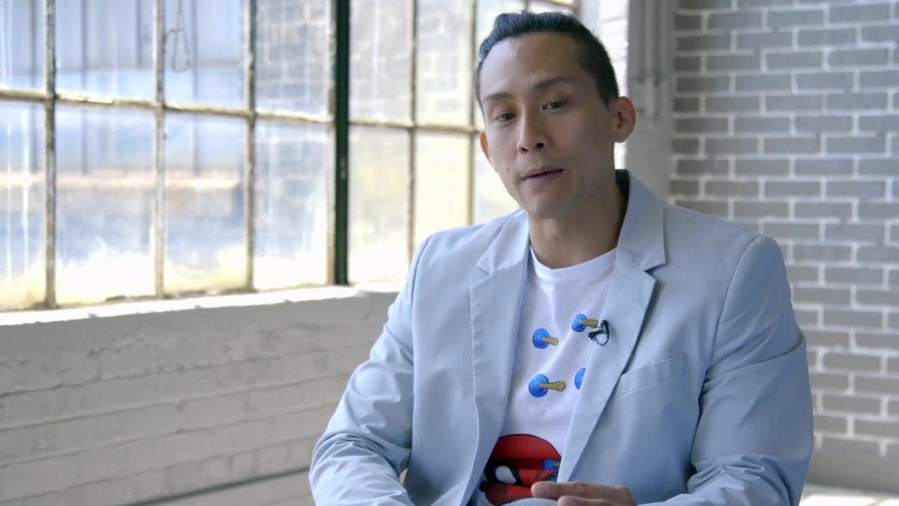 Telly Liu Q&A Clip #1