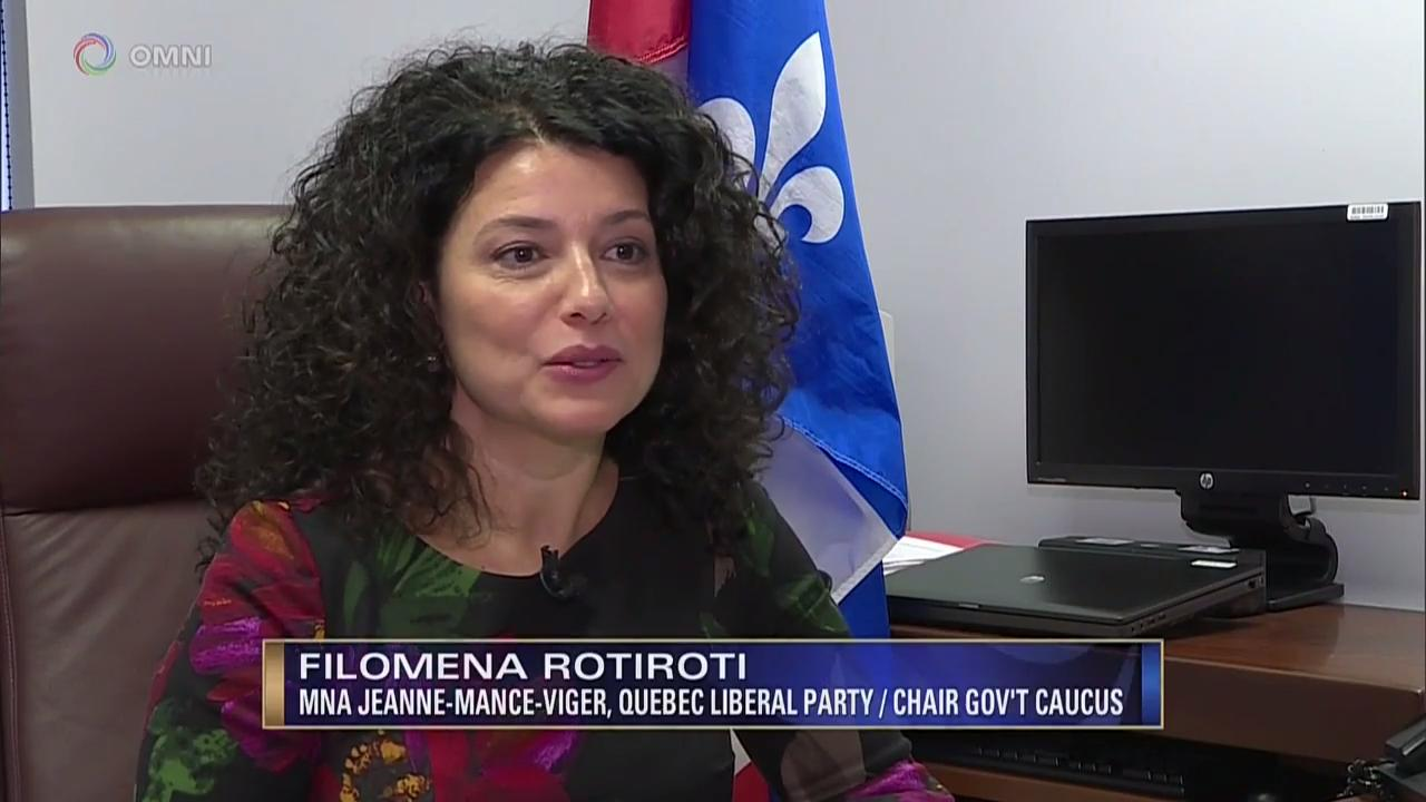 Donne di successo: Filomena Rotiroti