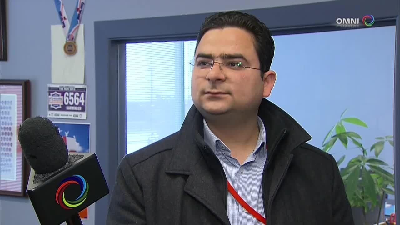 Toronto Van Attack: Mental health and crime