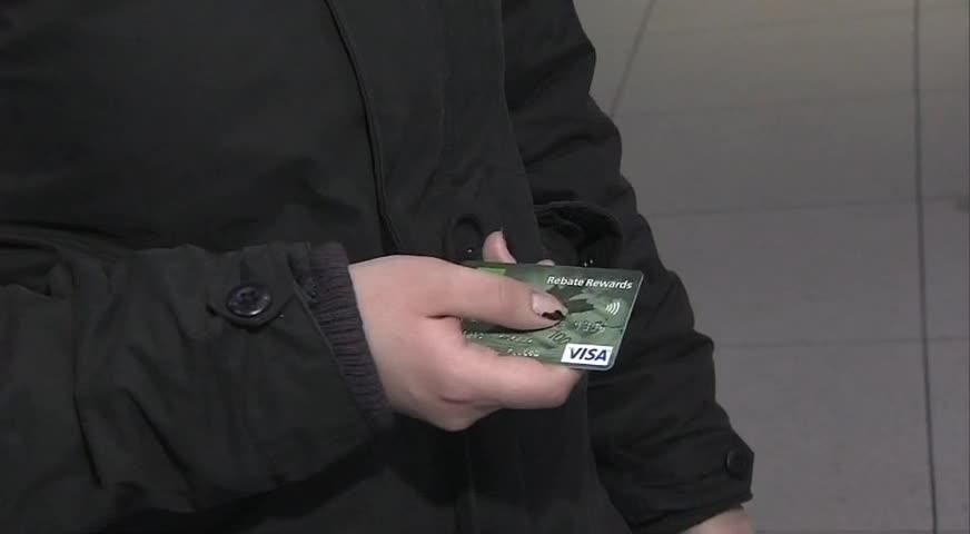 温哥华警方破获银行提款机骗案 提醒民众小心-MAY 24, 2018 (BC)