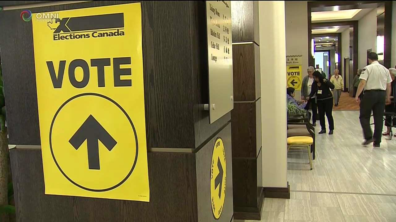 Elezioni: la riforma di Trudeau