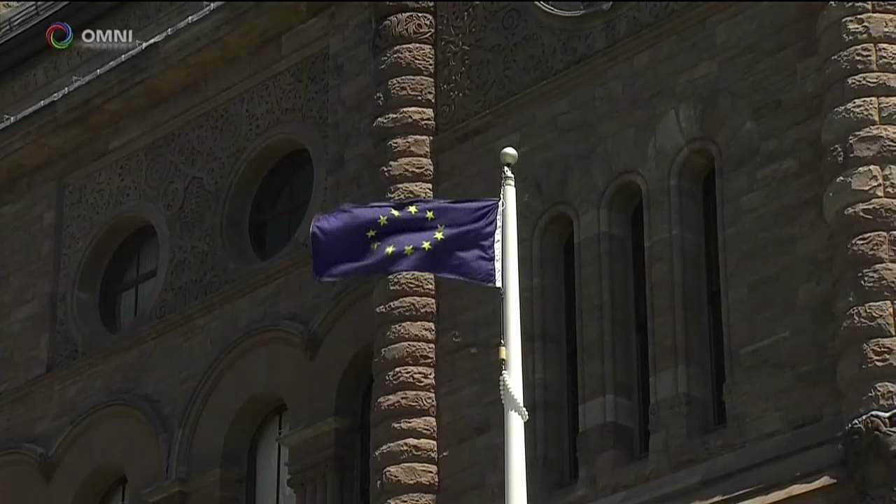 9 Maggio: Festa dell'Europa
