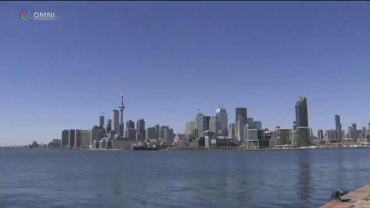 Youthful Cities: Toronto al primo posto