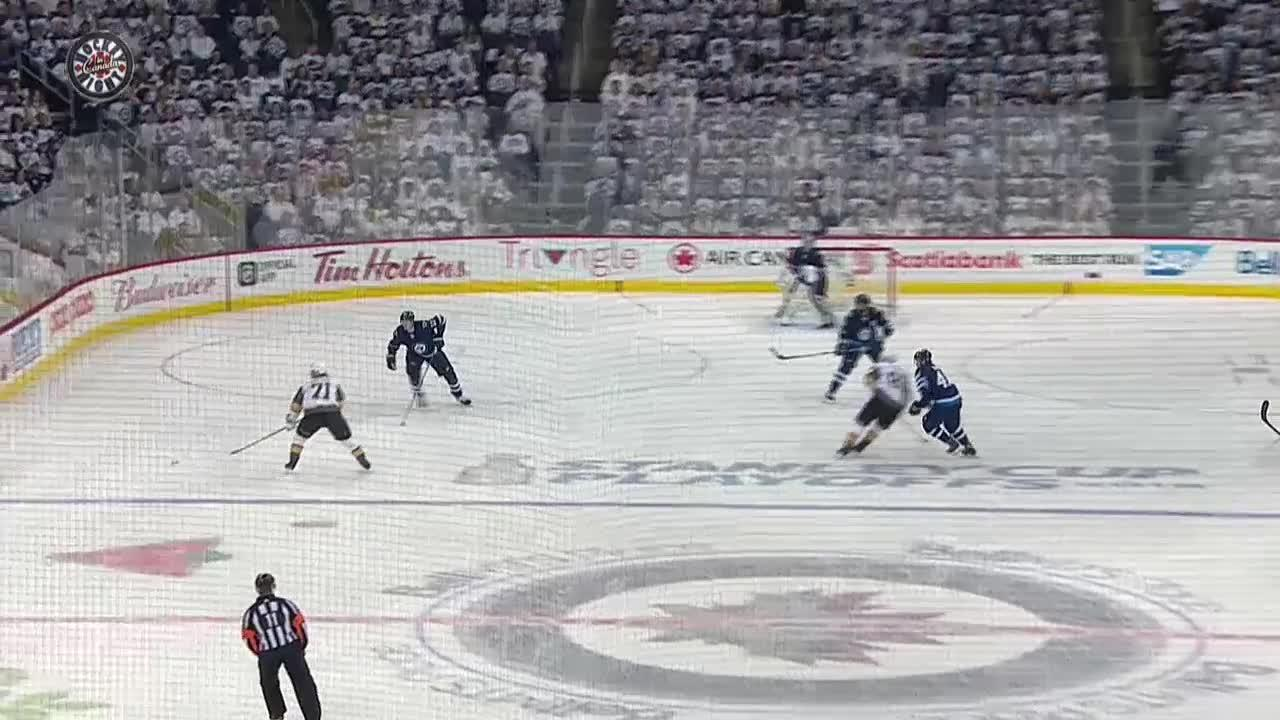 Karlsson Goal