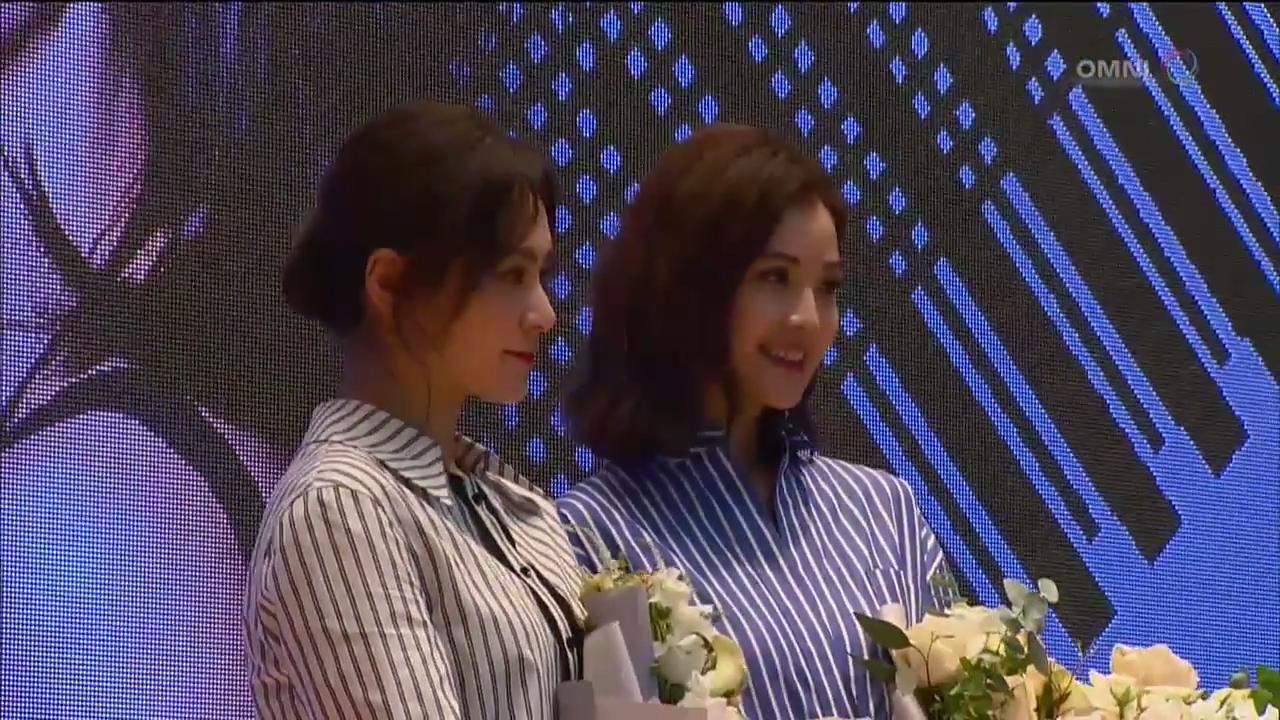香港Twins歌迷见面会 – May 22, 2018 (ON)