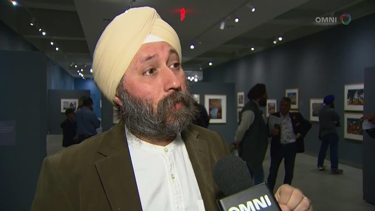 Amardeep Singh explores Sikh legacy in Pakistan