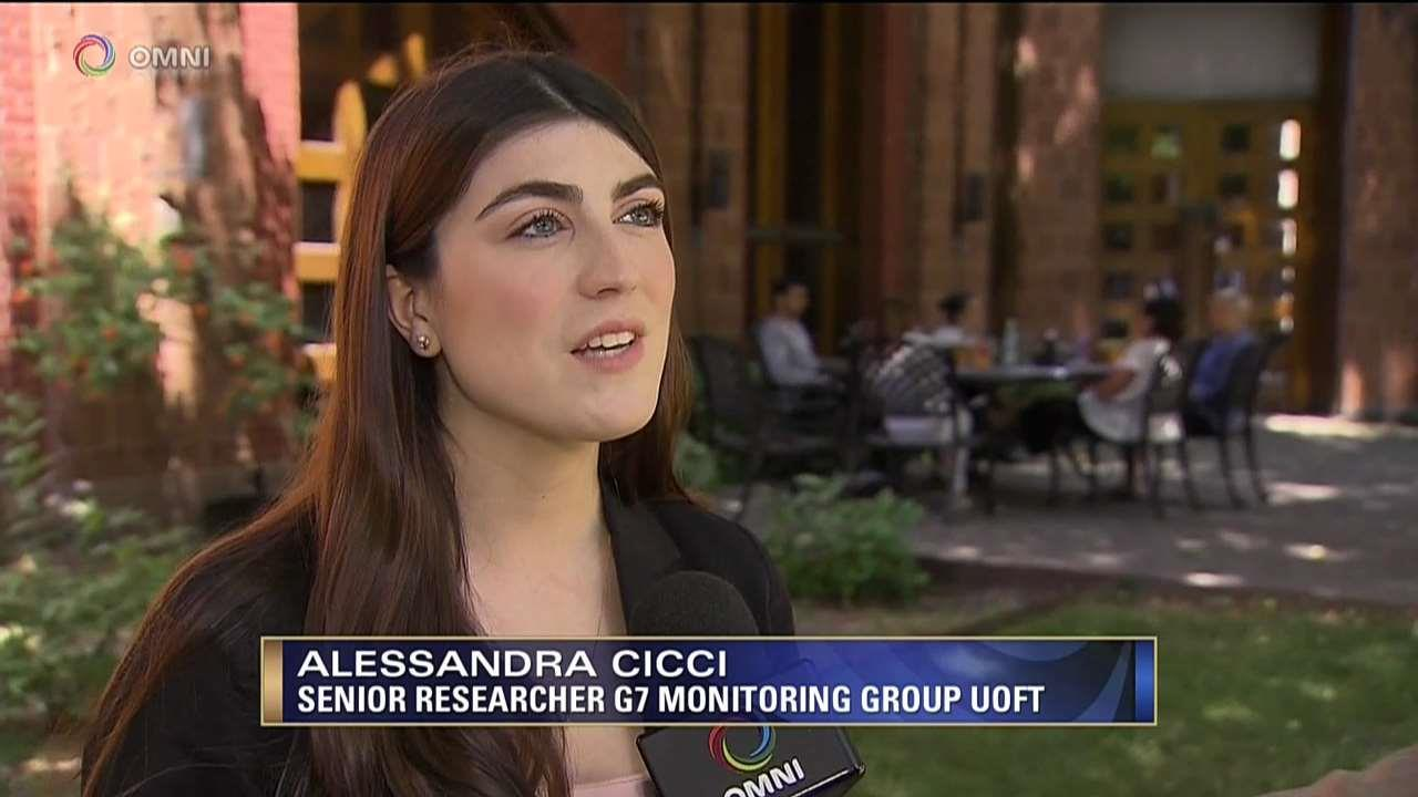 Analisi dei risultati G7 con il G7 del Monitoring Group