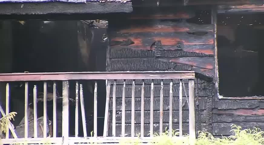 北温公寓发生致命大火 两人死亡十数人受伤-JUN 11, 2018 (BC)