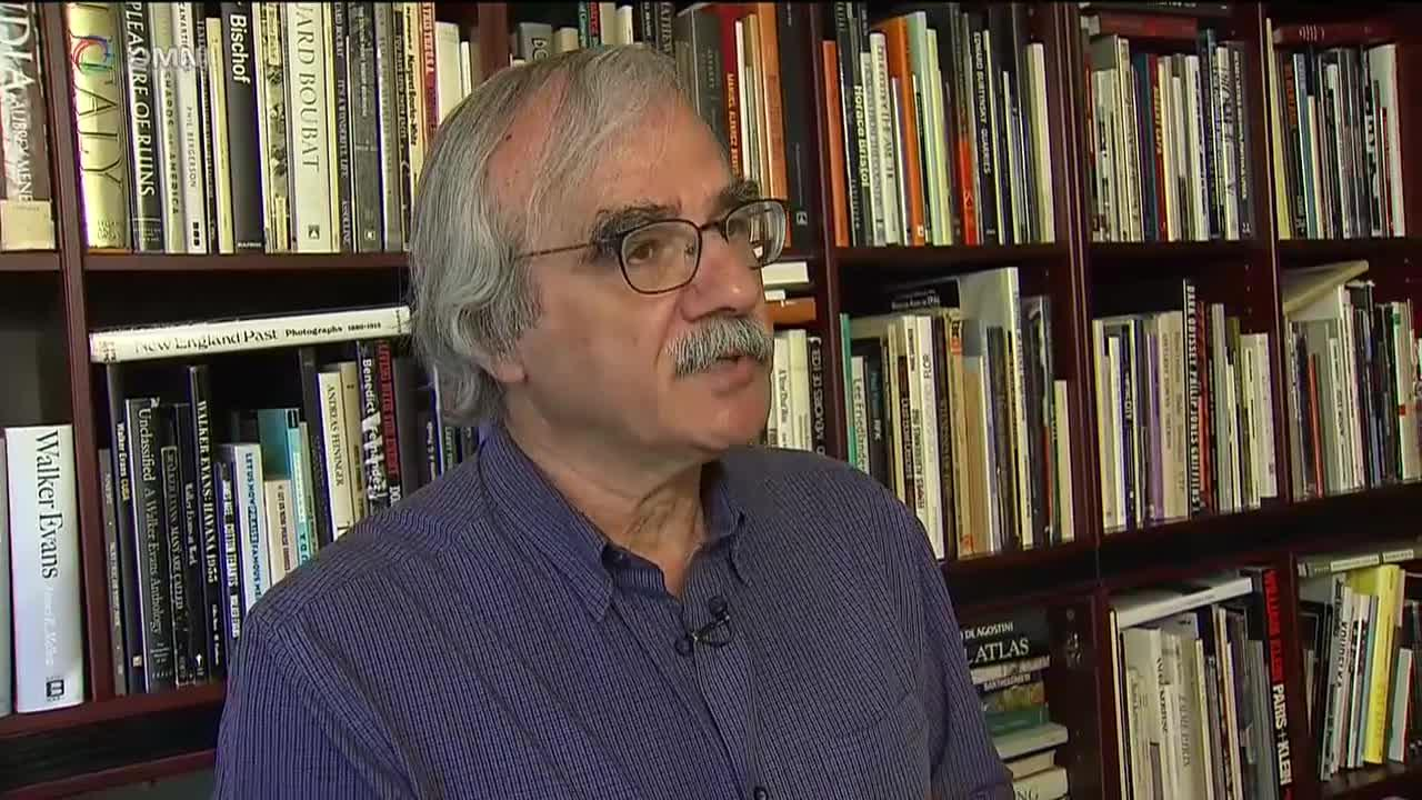 Vincenzo Pietropaolo, la fotografia al servizio dei diritti umani