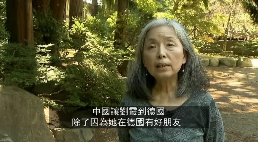 劉曉波遺孀重獲自由 本地關注人士寄語 (BC) – JUL 12, 2018