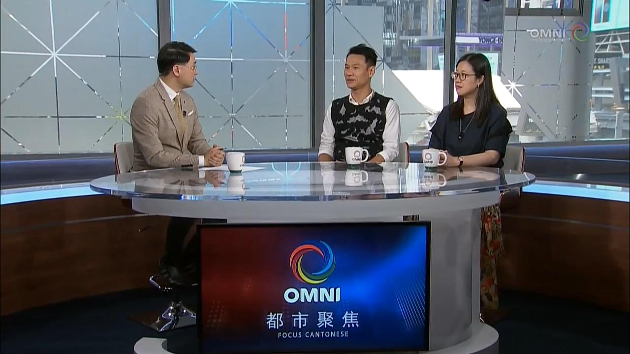 香港編舞家陳磊與本地舞蹈團合作情況 – July 19, 2018 (ON)