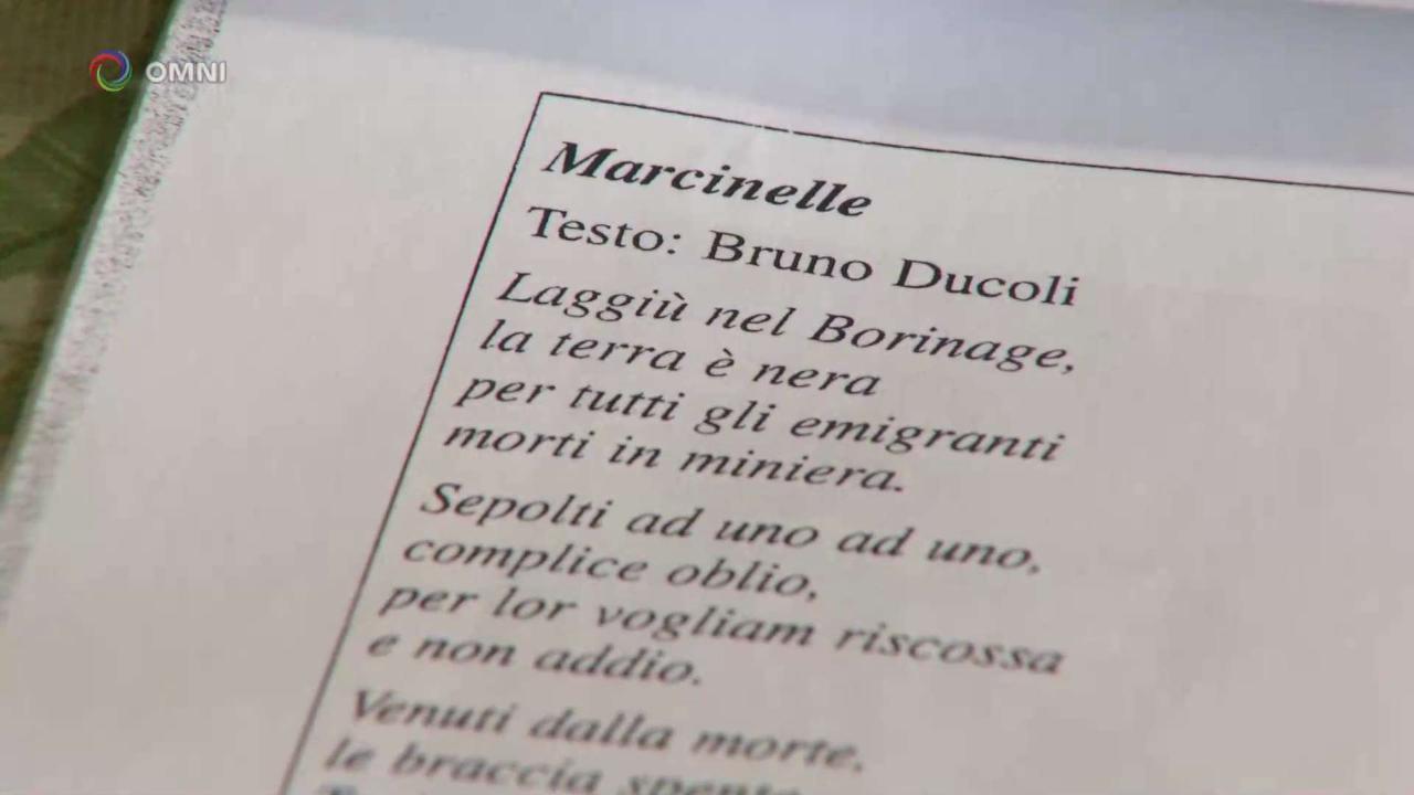 Strage di Marcinelle: il racconto di chi c'era