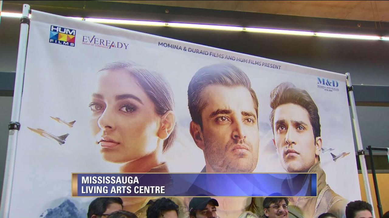 MOSAIC launches with special preview of Pakistani film