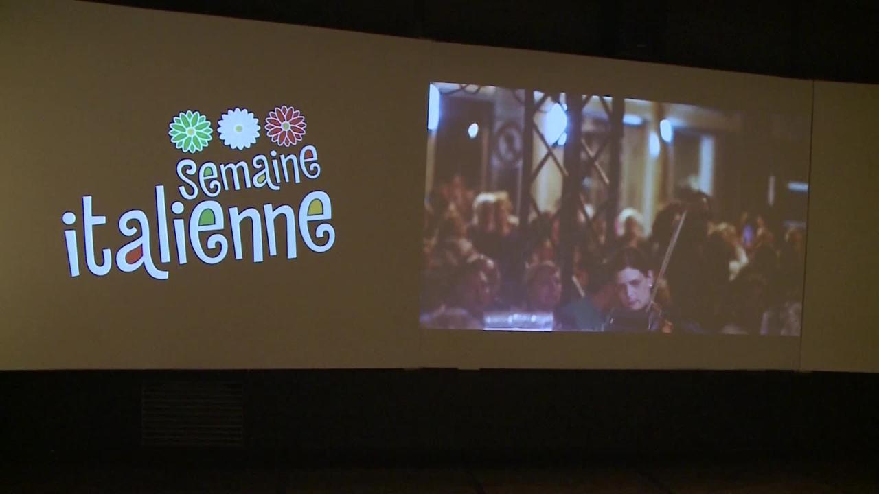 Al via la 25a edizione della Settimana Italiana di Montreal
