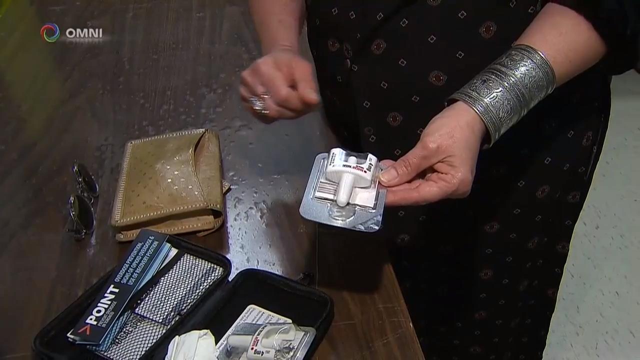 多伦多正面临滥用药物的危机 – Aug 15, 2018(ON)