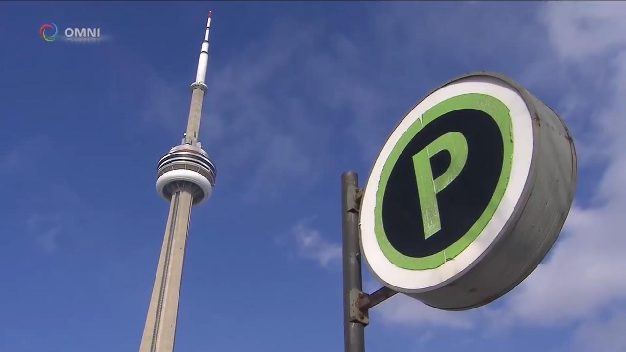 《加拿大新生活》普通话 第二集 第一节 公交运输