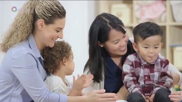 《加拿大新生活》普通话 第三集 第二节 家庭生活