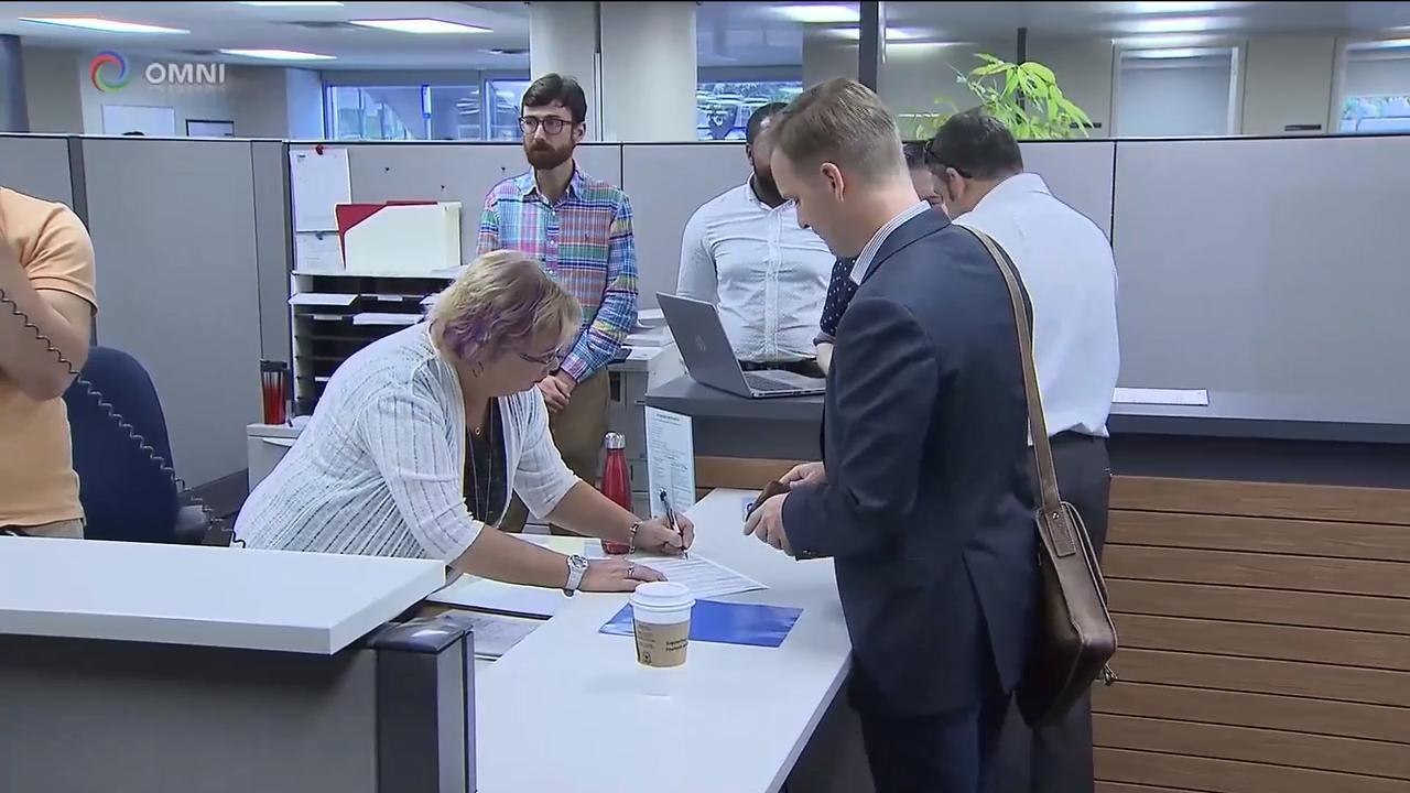 多伦多市议员选举登记星期五截止 – Sep 20, 2018(ON)