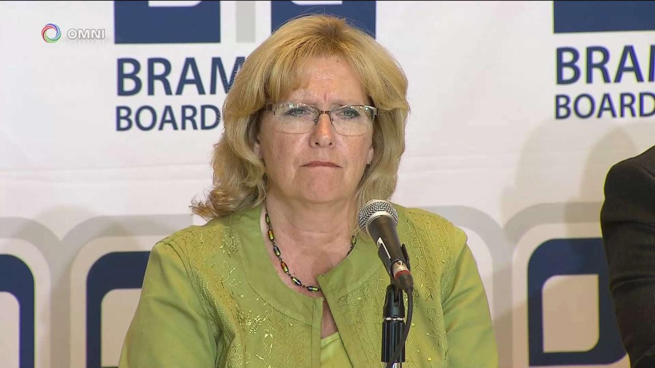 Brampton Mayor Candidate Debate