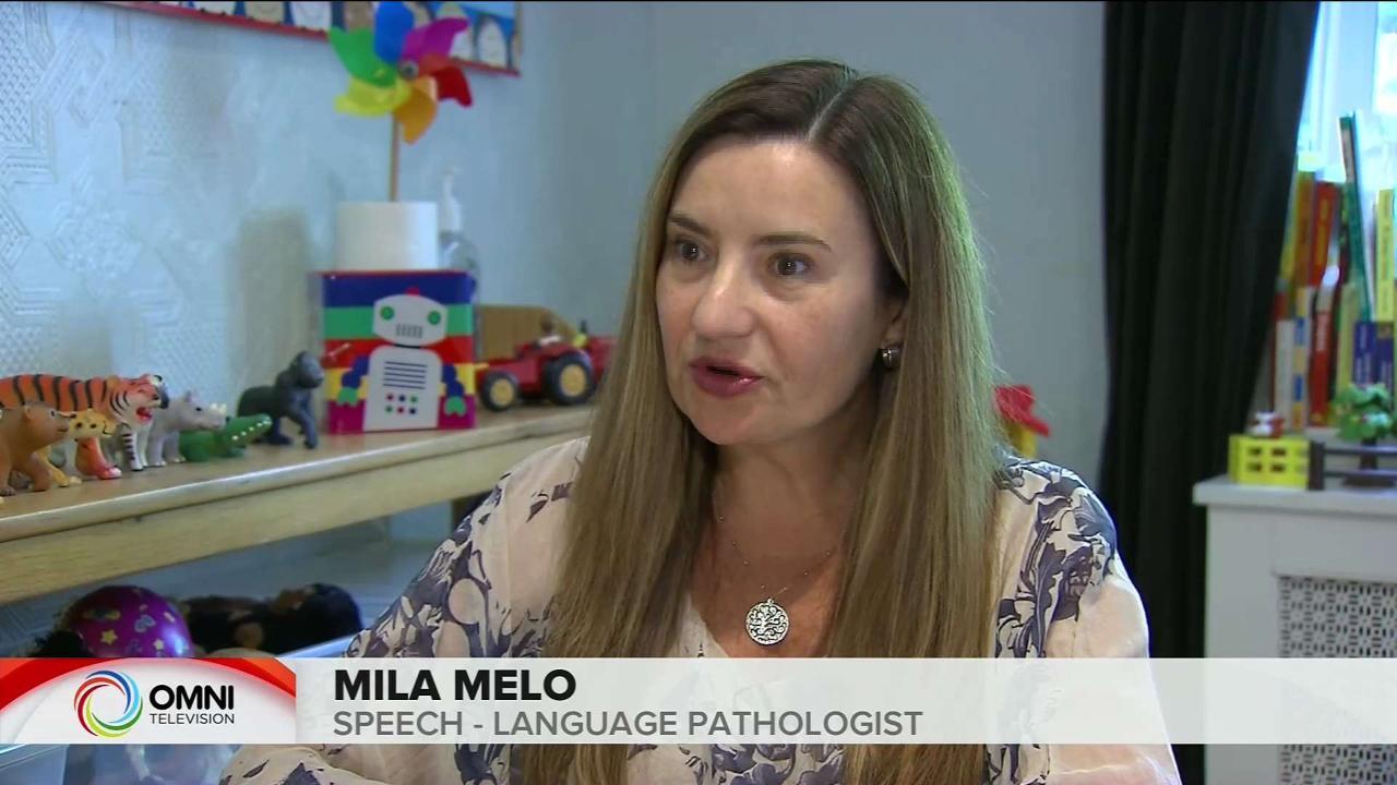 Mila Melo Int.