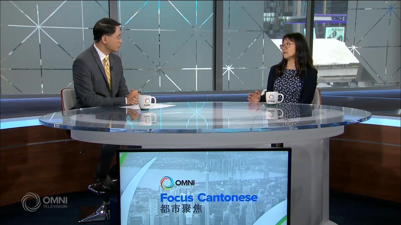 多倫多市選要關注的議題 — Oct 15, 2018 (ON)