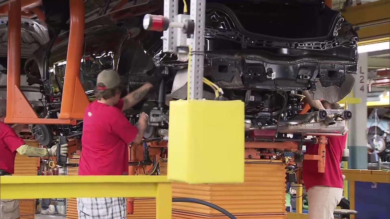 USMCA e automobili: sindacati e produttori, opinioni a confronto