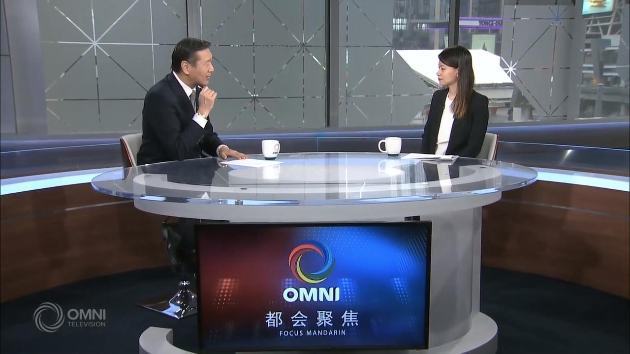 离婚财产分配和子女抚养法律介绍– Oct 12, 2018 (ON)