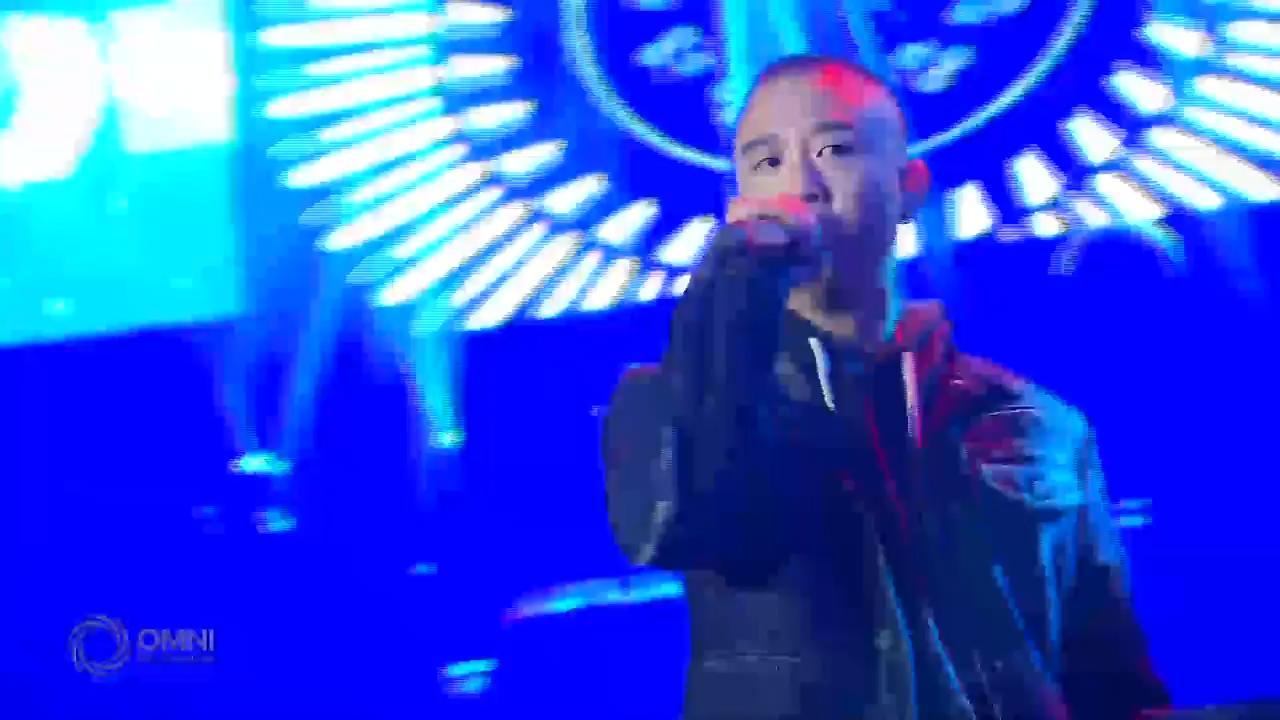 中国嘻哈歌手Gai周延来多伦多巡演– Oct 18, 2018 (ON)