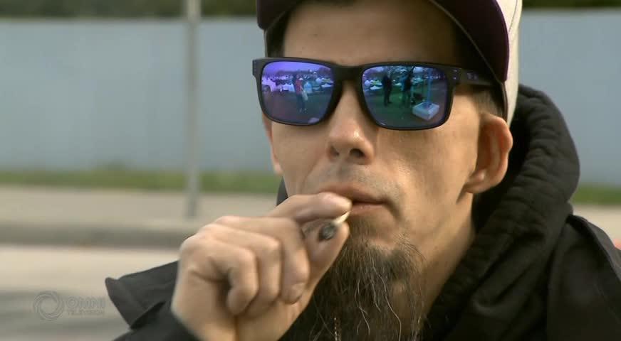 全國執法人員 為大麻合法化準備好 (BC) – OCT 15, 2018