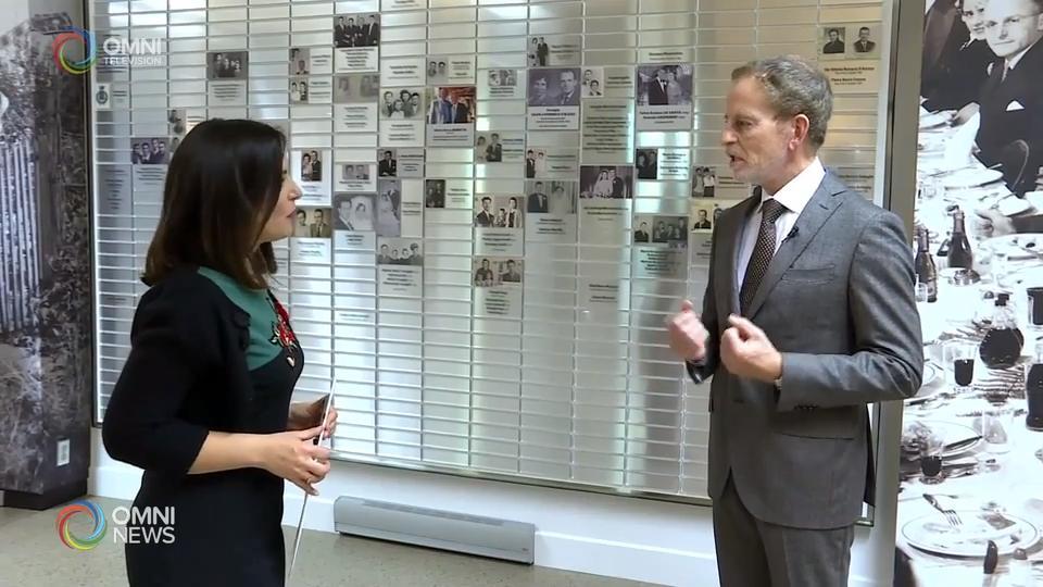 Intervista in esclusiva a Nicola Di Iorio, MP Saint-Léonard- Saint-Michel (parte 2)