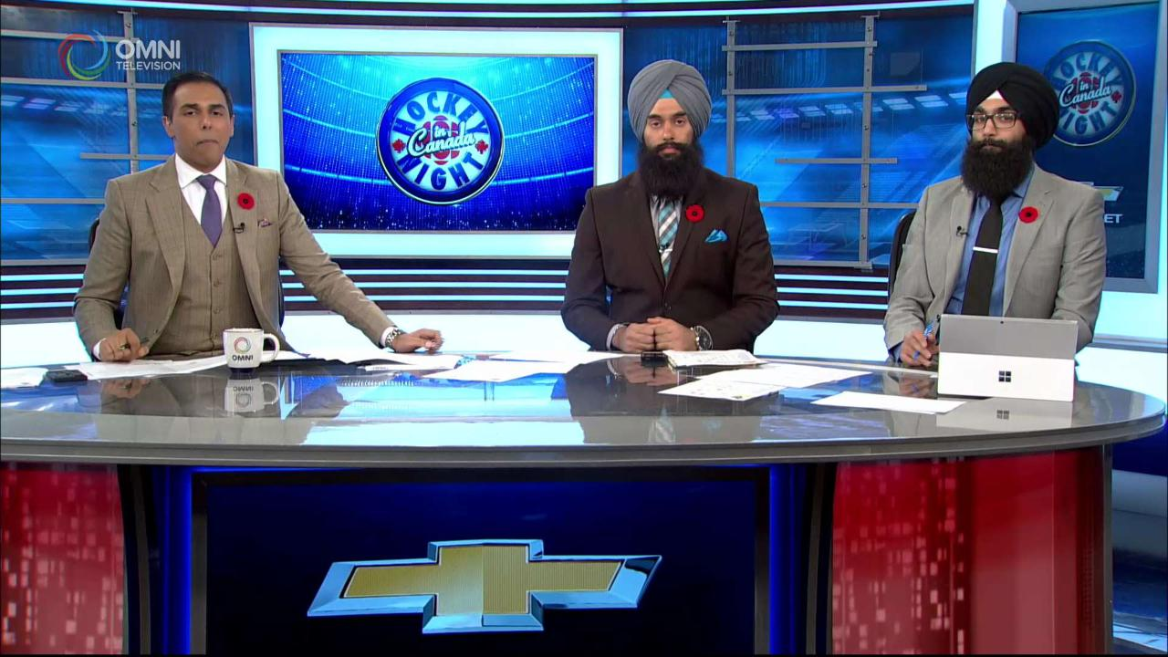 Tu Rehnde – Should Lucic Have Been Suspended?