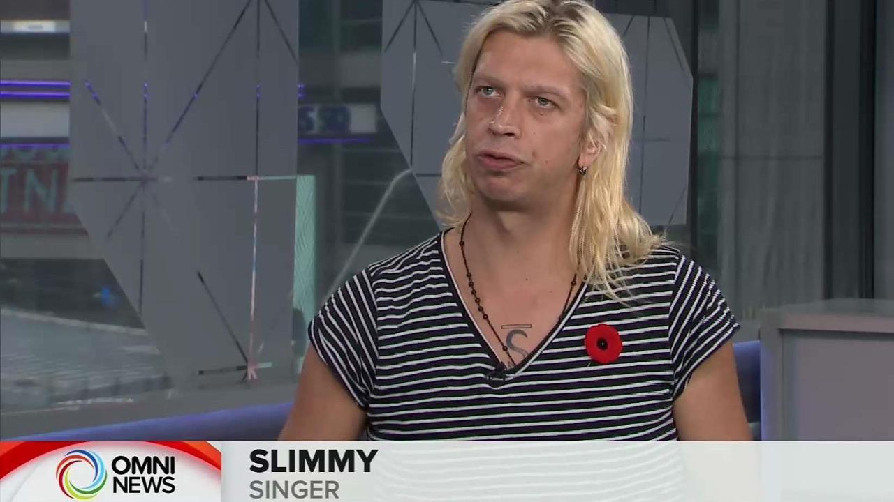 SLIMMY INTERVIEW