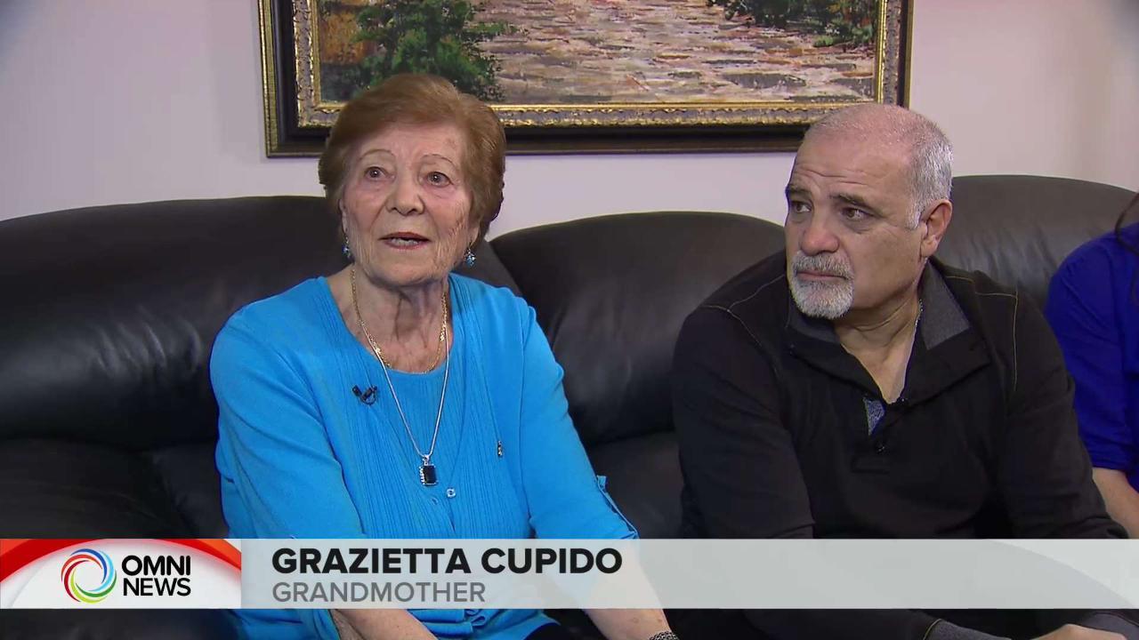 Evoluzione della lingua italiana: L'esempio di una famiglia italo-canadese