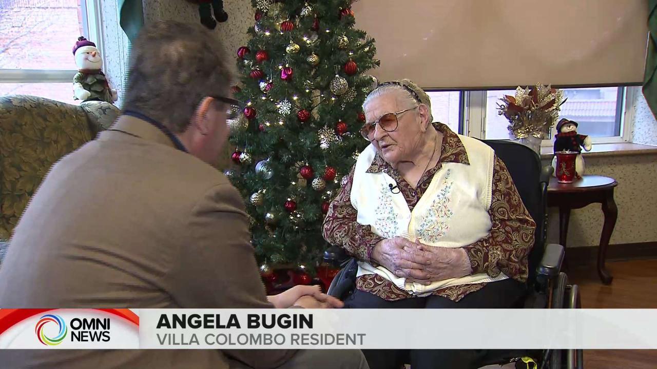 Angela Bugin: 108 anni di ricordi