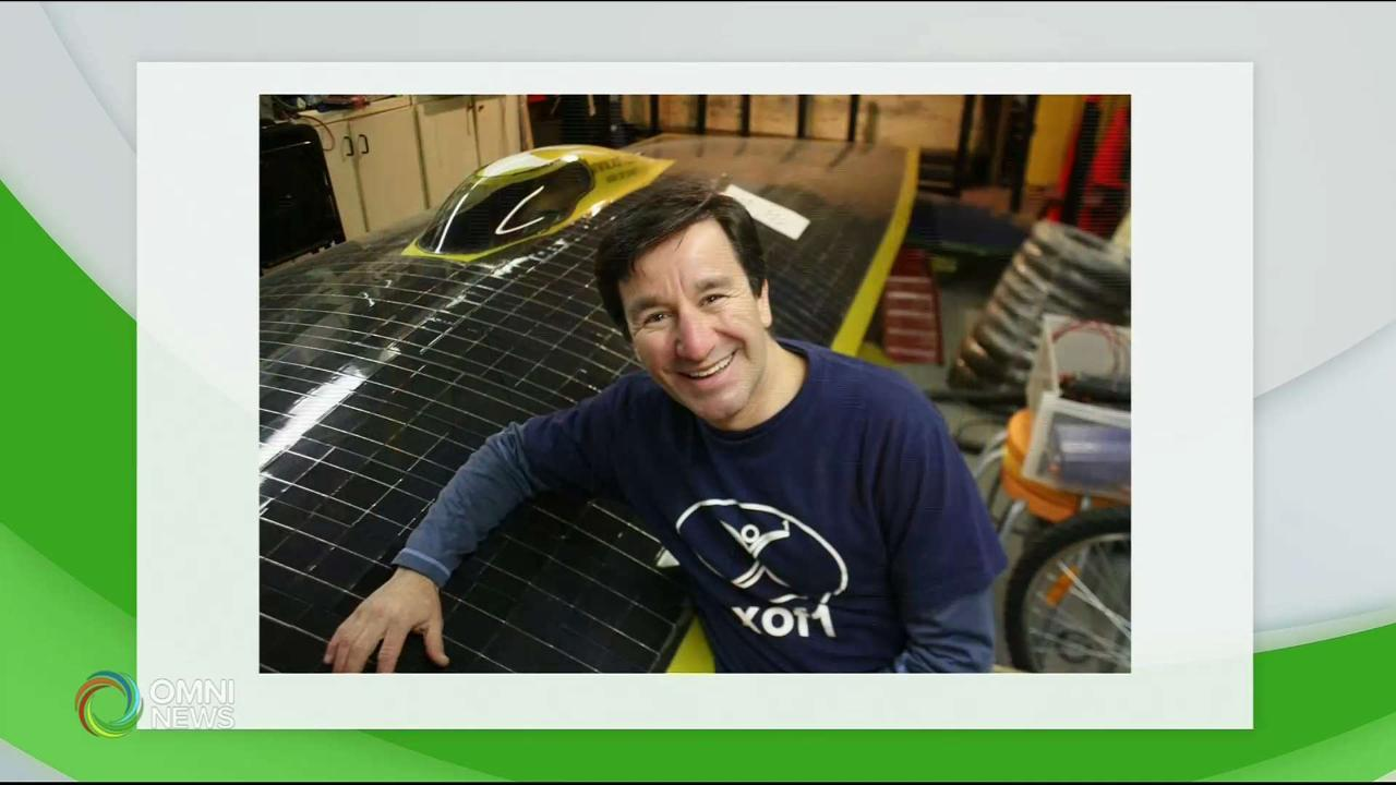 MARCELO DA LUZ -SOLAR CAR INT.
