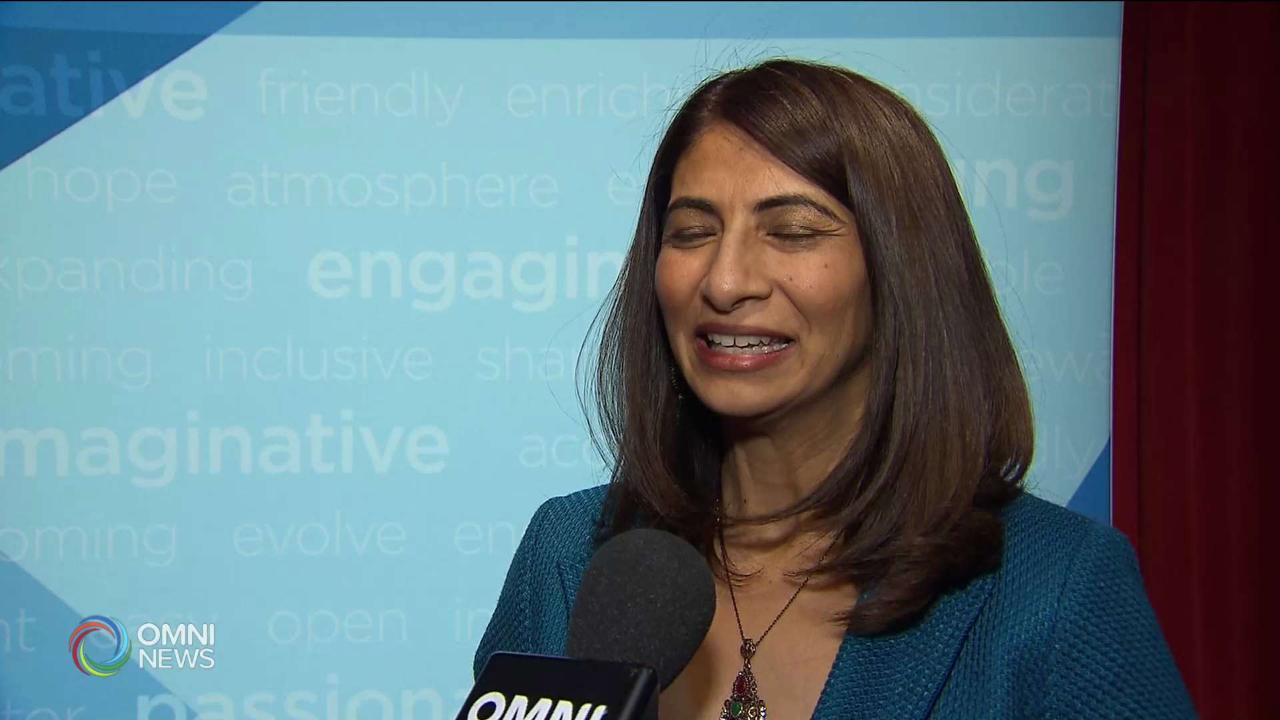 Mississauga City Council gets its first woman of colour