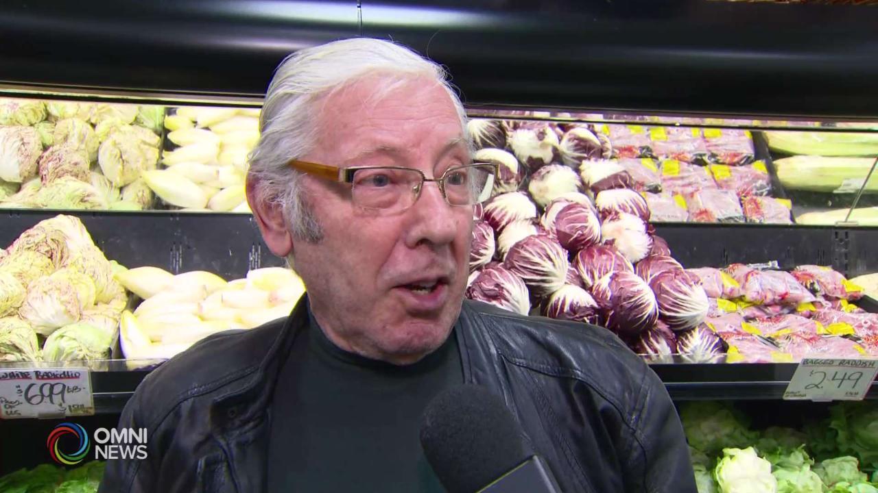 Prezzi del cibo in aumento l'anno prossimo